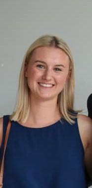 Ashley Cavanagh