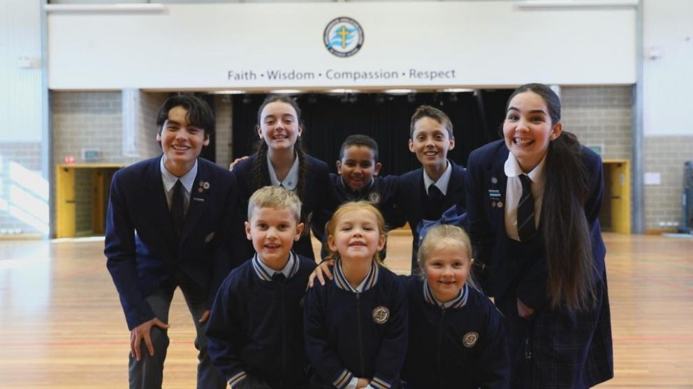 Limited places available for Year 7 2021 – Enrol Today!