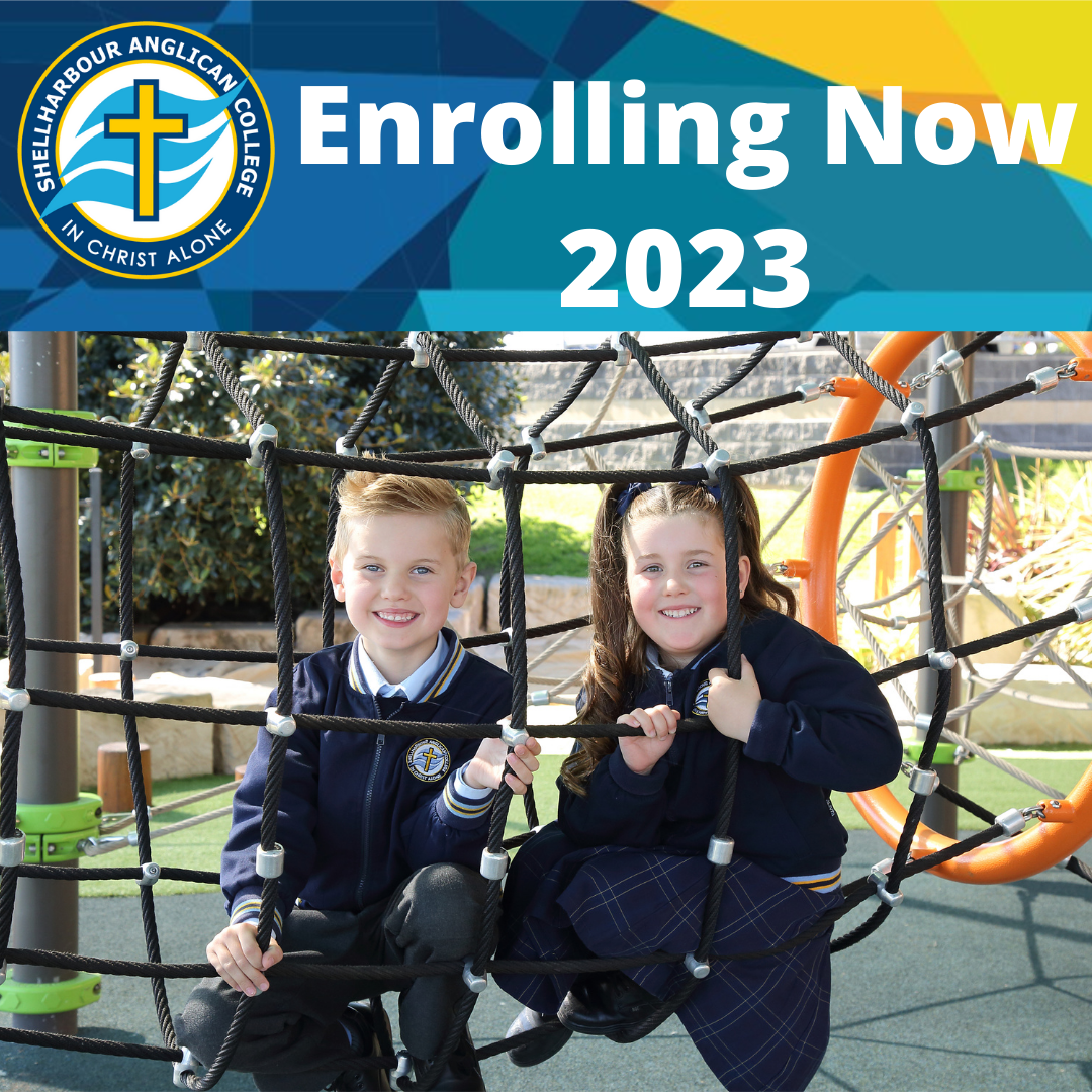 Enrolling now for 2023!